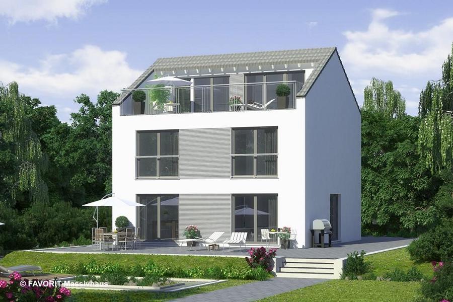 citylife 174 e3 bau wohnkonzepte gmbhe3 bau wohnkonzepte gmbh. Black Bedroom Furniture Sets. Home Design Ideas